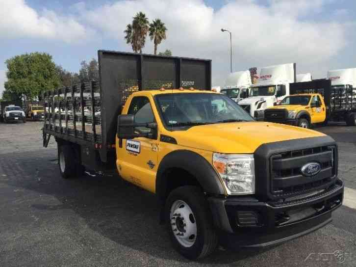 Ford Raptor For Sale Mn >> 2011 F 450 Services Trucks For Sale Ebay | Autos Post