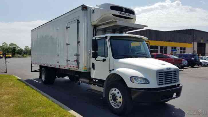 Freightliner BUSINESS CLASS M2 106 (2014)