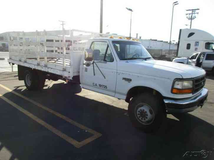 Ford F450 (1995)