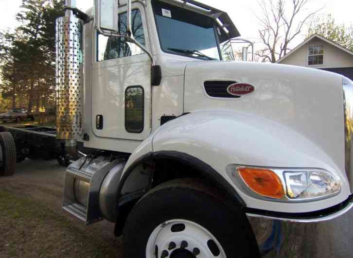 Peterbilt 335 Heavy Spec (2006)