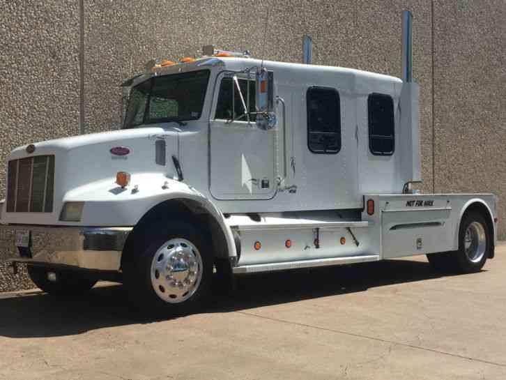 Peterbilt 330 1997 Medium Trucks