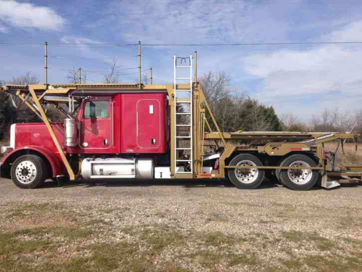 peterbilt 388  2010    heavy duty trucks