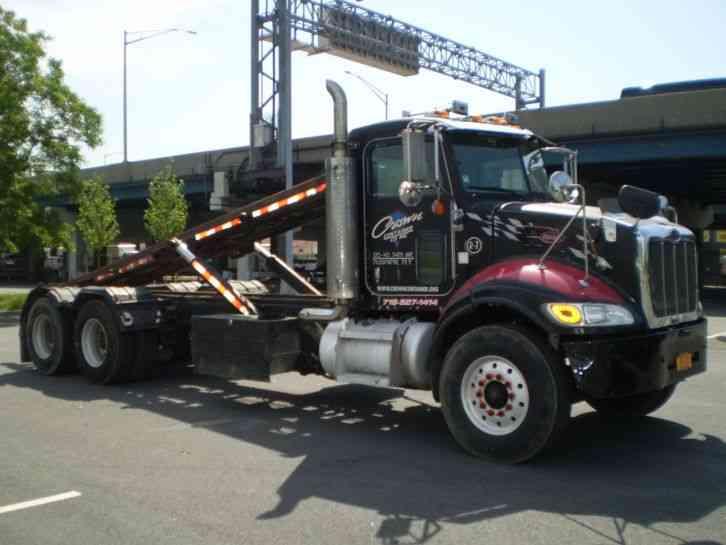 peterbilt 335 2005 heavy duty trucks. Black Bedroom Furniture Sets. Home Design Ideas
