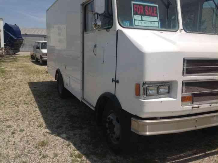 Chevrolet Ps 6500  1996    Medium Trucks
