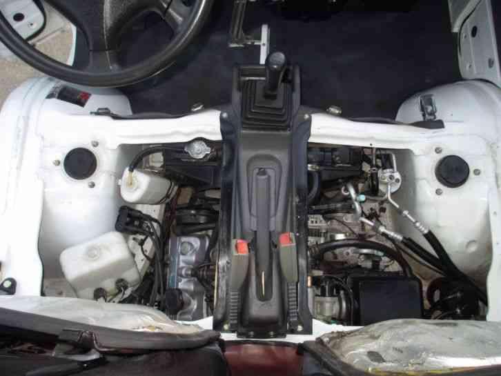 Rack Pinion Steering >> Vantage VanGo C1000A (2008) : Utility / Service Trucks