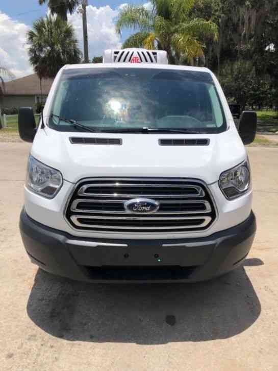 Ford Ford Transit 250 (2016)