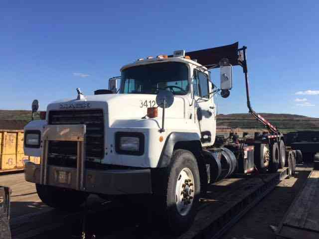 Mack Rd 690 Mack 1999 Heavy Duty Trucks
