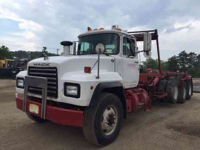 Mack Rd 690s 1999 Heavy Duty Trucks