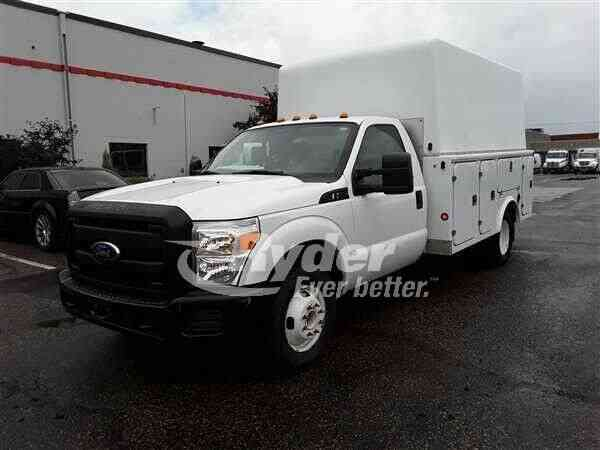 FORD F350 -- (2011)