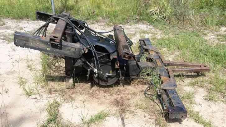 Build A Ram Truck >> Self Loader Repo Lift (2004) : Wreckers
