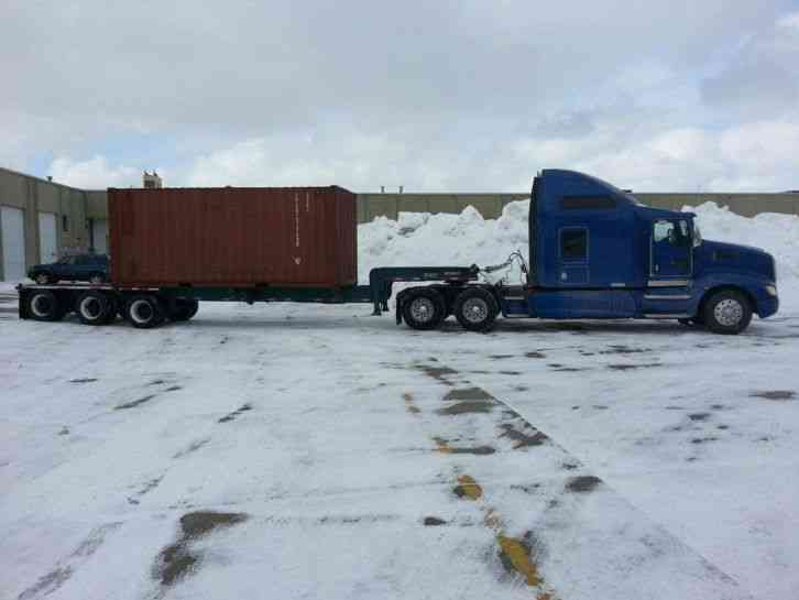 2010 kenworth t660 owners manual