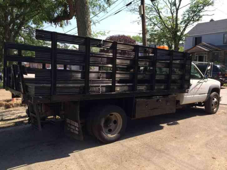 chevy 3500hd 2000 heavy duty trucks. Black Bedroom Furniture Sets. Home Design Ideas