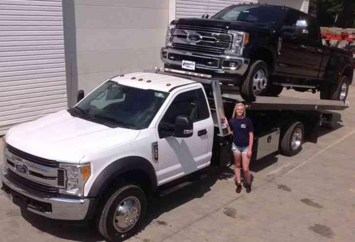 Dodge 5500 (2015) : Flatbeds & Rollbacks