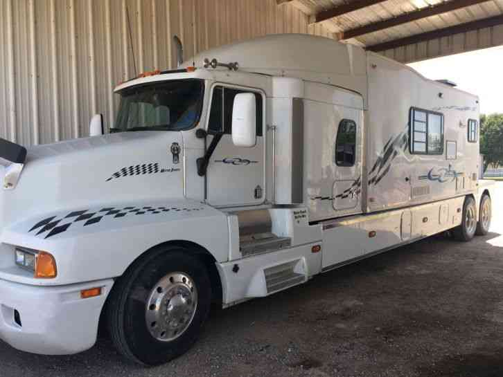 Kenworth RV (2001)
