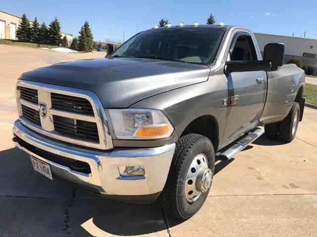 dodge tow built ram 3500 dually diesel 6 turbo 2012 wreckers. Black Bedroom Furniture Sets. Home Design Ideas