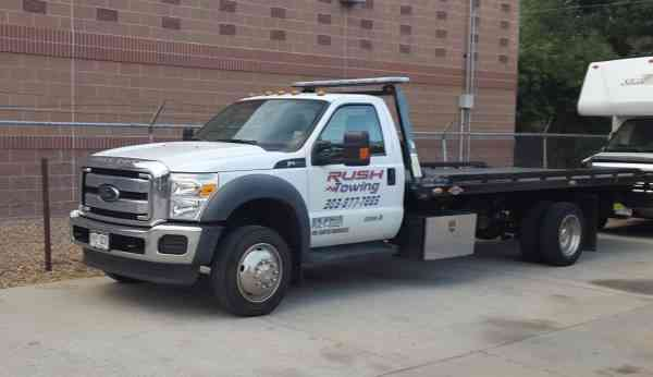 Ford F550 (2013)