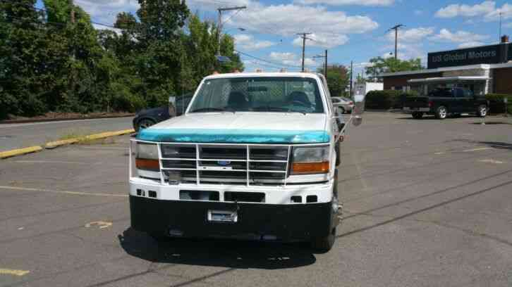 Ford F450 (1997)