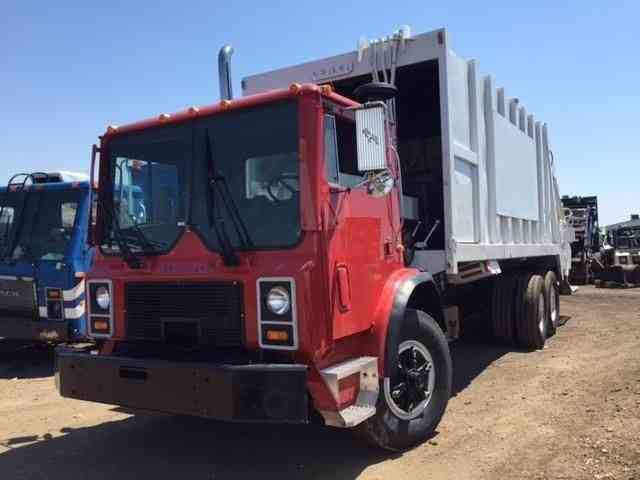 Mack Rd688sx 1986 Heavy Duty Trucks