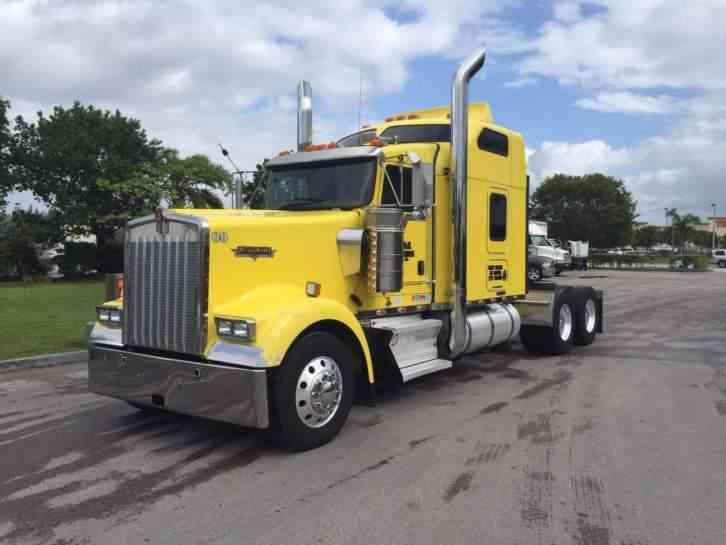 Kenworth w900 boom bucket trucks for sale autos post Craigslist chillicothe farm and garden