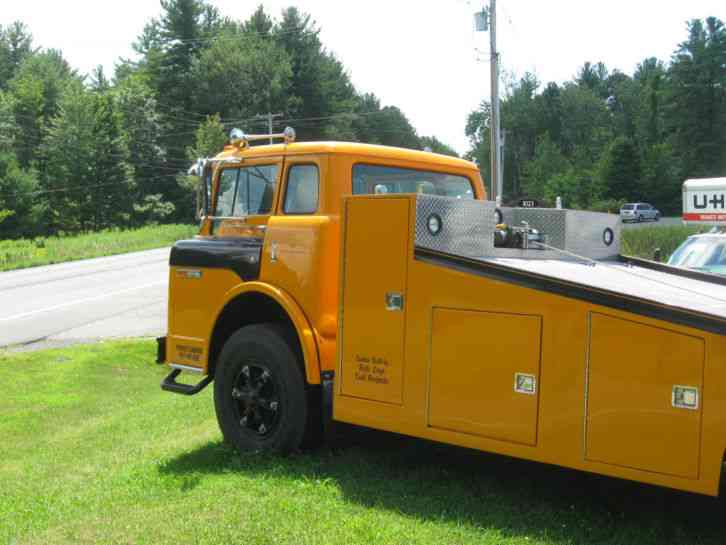 Ford Ford Fire Truck 1980 Flatbeds Amp Rollbacks