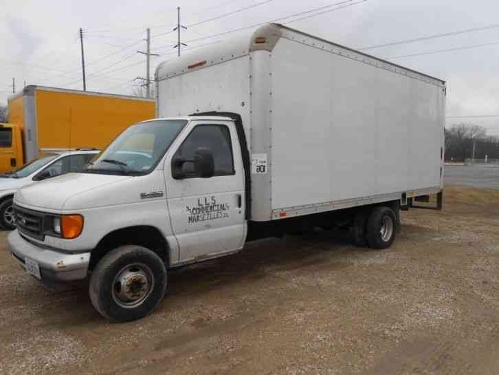 ford e450 2007 utility service trucks. Black Bedroom Furniture Sets. Home Design Ideas