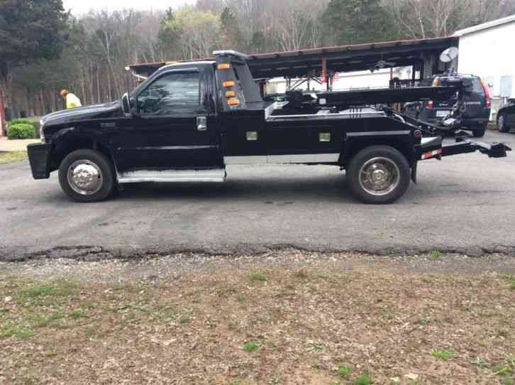 Ford l9000 1981 wreckers for Used tow motors for sale