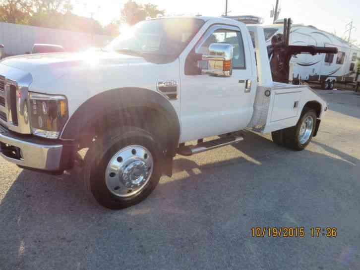 Tow Trucks: Self Loader Tow Trucks For Sale Craigslist