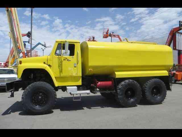 International 1854 1979 Heavy Duty Trucks
