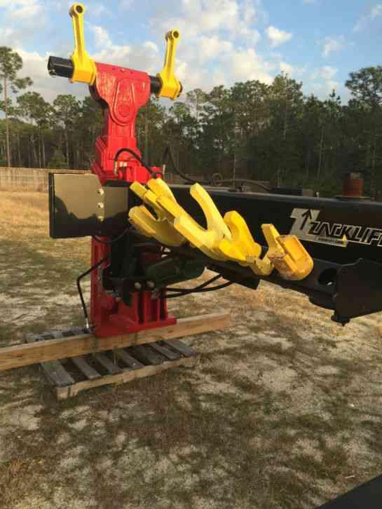Fire Truck For Sale >> ZackLift Z403 (2015) : Wreckers