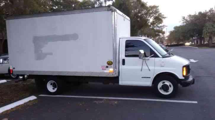 Chevrolet (1999) : Van / Box Trucks