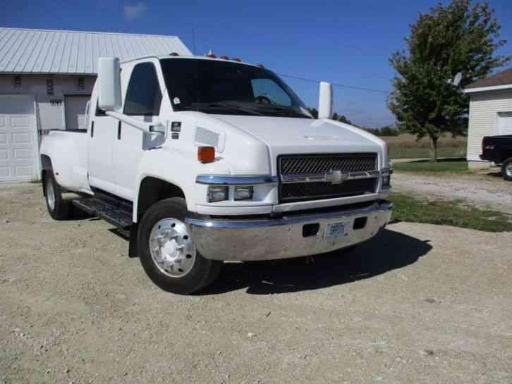 International 4300 (2007) : Medium Trucks
