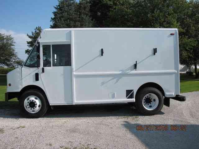 GMC TOPKICK KODIAK C4500 (2009) : Utility / Service Trucks
