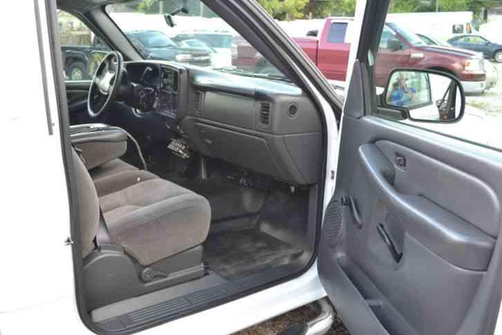 Chevrolet 3500 (2004) : Wreckers