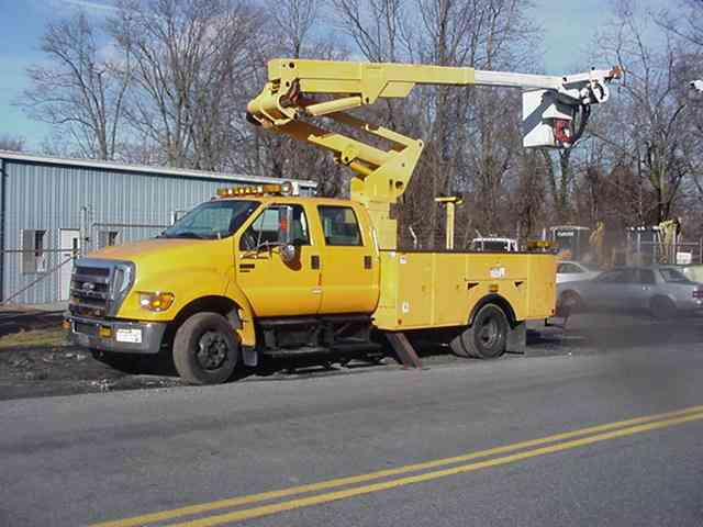 Ford f 650 (2006)
