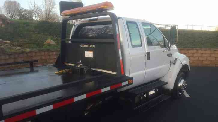 Ford F650 (2008)