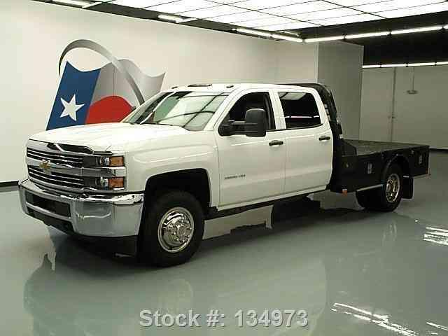 Chevrolet 3500 (2004) : Commercial Pickups