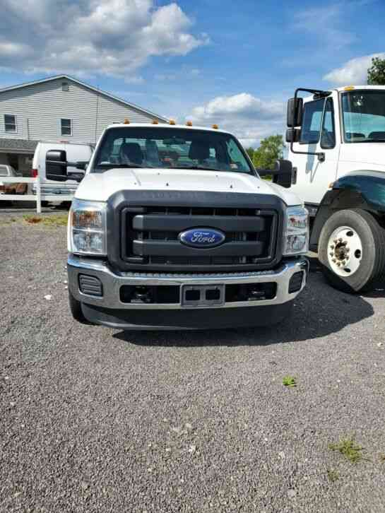 Ford Ford F350 (2015)