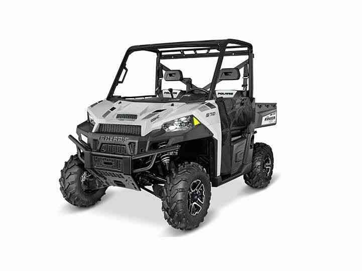 Polaris Ranger XP 570 EPS (2016)