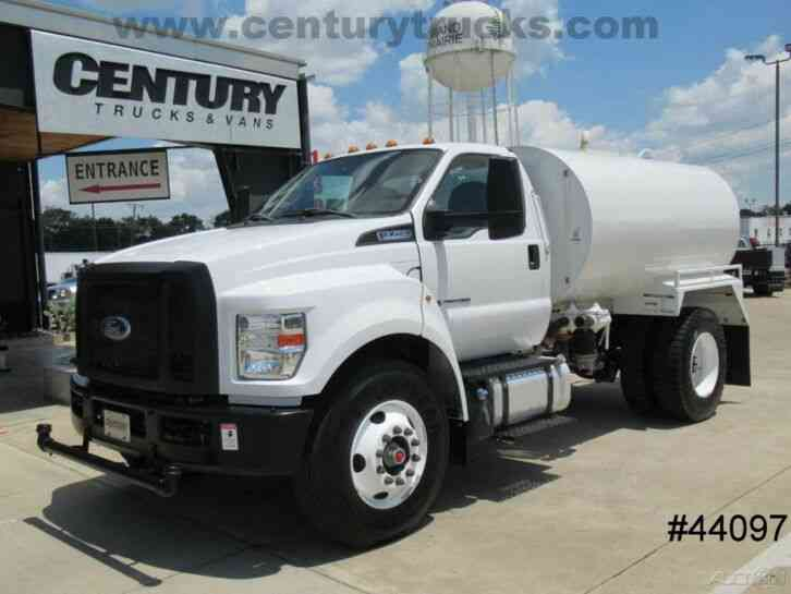 FORD F750 (2018)