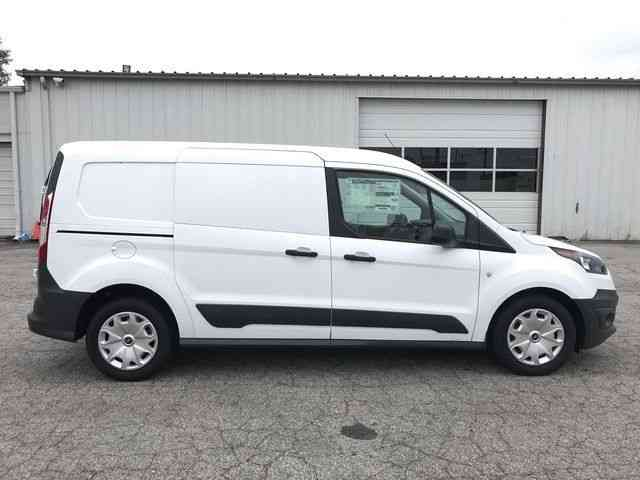 Ford Transit Connect XL (2018)