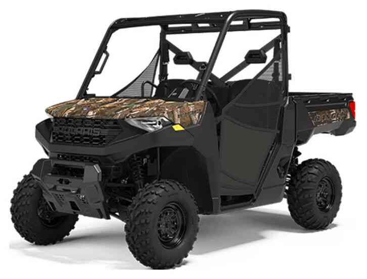 Polaris Ranger 1000 EPS (2020)