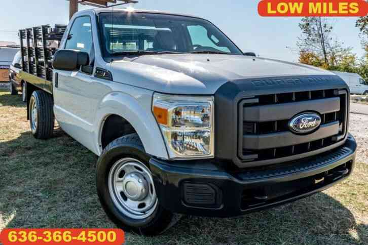 Ford F250 (2012)