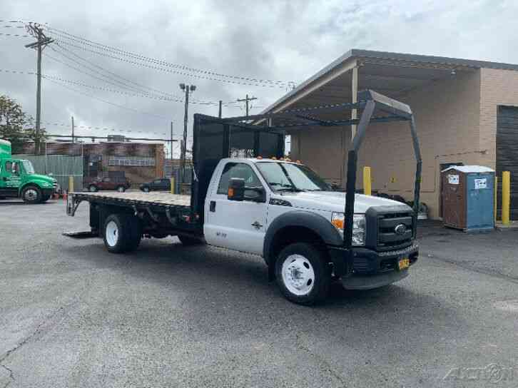 Ford F450 (2013)