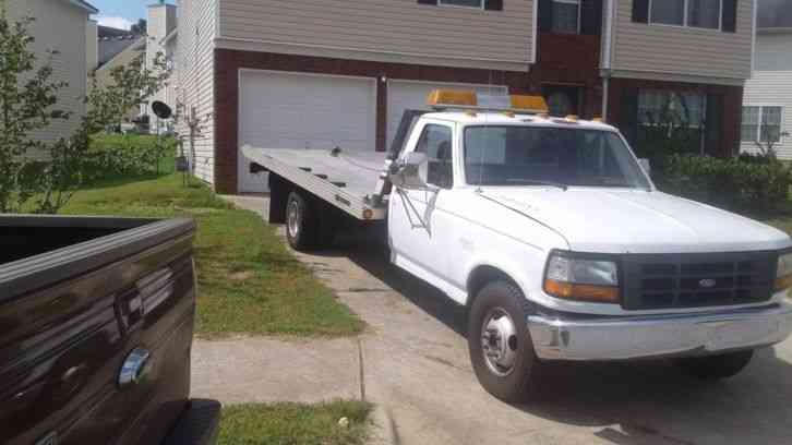 Ford F350 (1993)