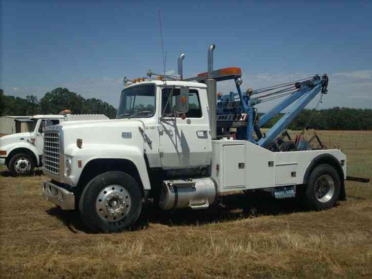 Ford F-550 (2005) : Wreckers